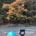 CAZUキャンプ場のブログ感想と写真まとめ!【ソロキャンプ初心者】